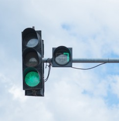 Traffic signal innovation for intersections