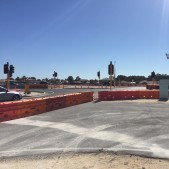 QTM completes temporary works for Northlink WA
