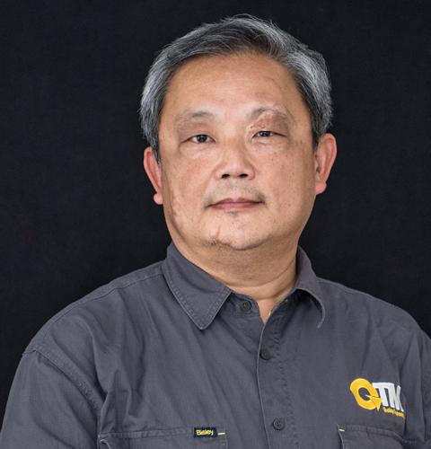 Phillip Yap