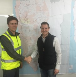 QTM wins Shire contract and expands southwest